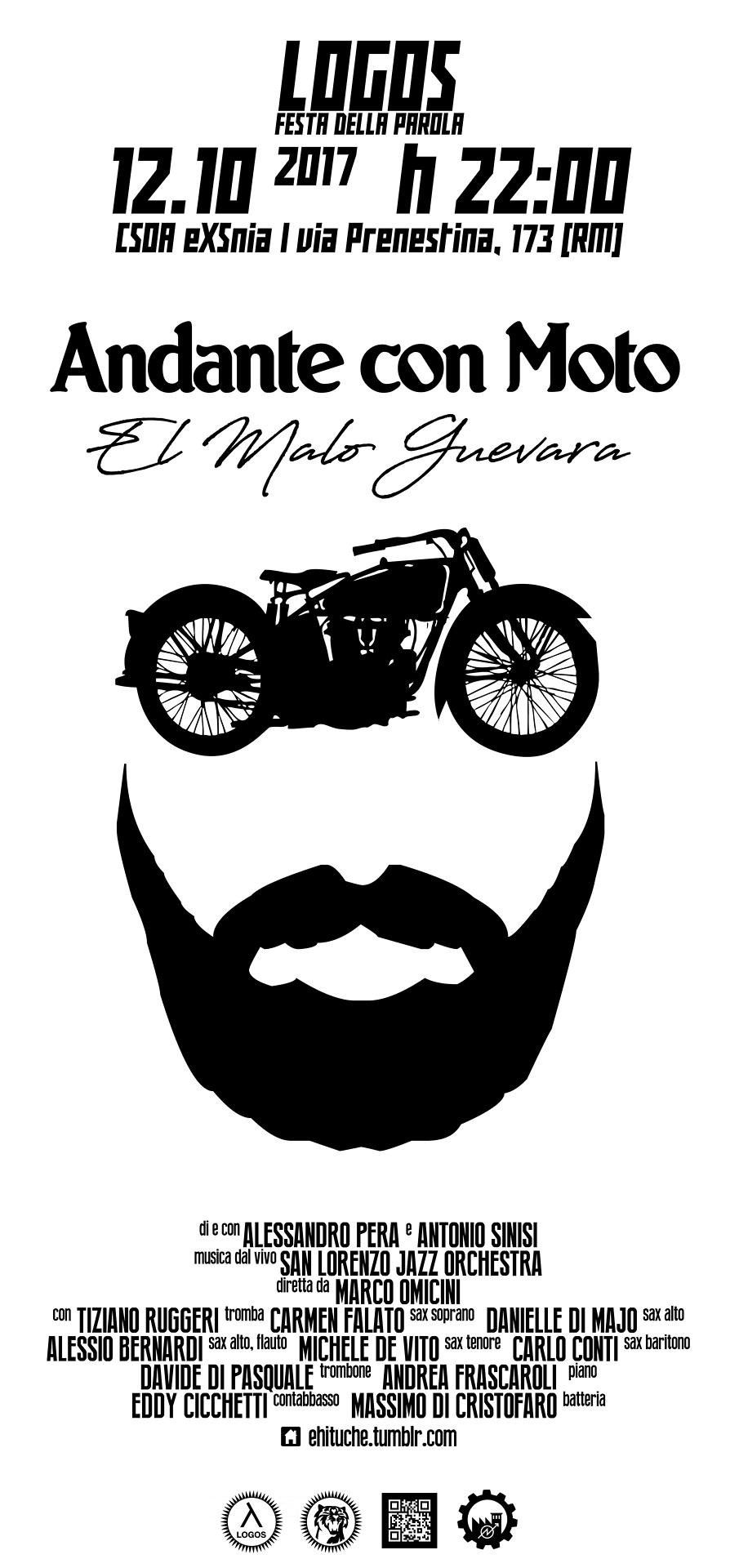 Locandina / Andante con Moto